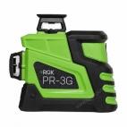 Лазерный уровень RGK PR-3G