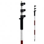 Веха телескопическая CLS 50, 5м