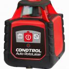 CONDTROL Auto RotоLaser — ротационный лазерный нивелир