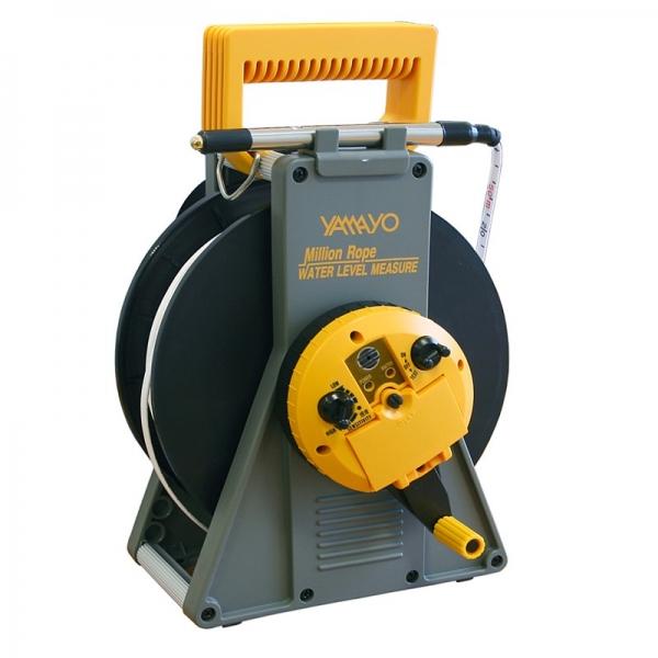 Рулетка для измерения уровня воды RWL50M YAMAYO
