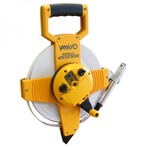 Рулетка для измерения уровня воды WL50M YAMAYO
